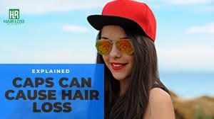 does hair gel cause hair loss myth