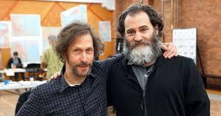 Tim Blake Nelson and Michael Stuhlbarg Discuss Socrates