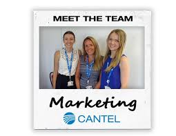 Polly Bailey - Account Manager - Cantel (UK) Limited | LinkedIn