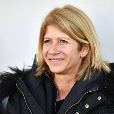 Former AC Milan Women's coach Carolina Morace on coming out: 'I am a woman  who loves a woman' - The AC Milan Offside
