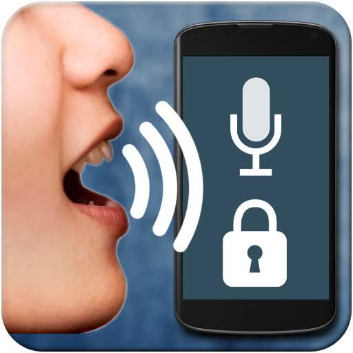 Voice Screen Lock 2020 🔊Unlock Screen By Voice