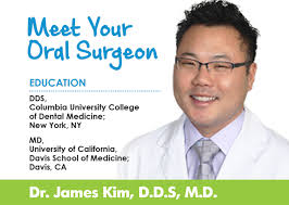 Oral Surgeon North Las Vegas Dr. James Kim Providence NV ...