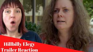Netflix's Hillbilly Elegy Trailer ...