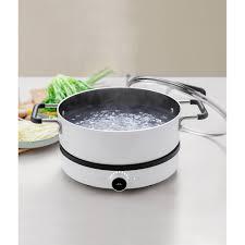 Nồi dùng cho bếp điện từ Xiaomi Mijia - 4L, Giá tháng 10/2020