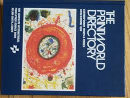 Printworld Directory: Contemporary Prints & Prices/1994 (PRINTWORLD  DIRECTORY OF CONTEMPORARY PRINTS AND PRICES): Selma Smith (editor):  9780943606064: Amazon.com: Books
