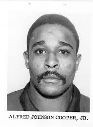 254. Alfred Johnson Cooper, Jr. — FBI