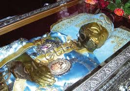 Нерукотворное чудо» случилось в храме Святого.. | Православие и ...