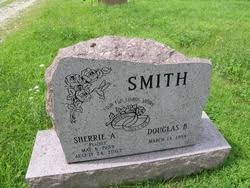 Sherrie A. Riddle Smith (1959-2002) - Find A Grave Memorial