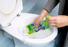 drain cleaner for any clogged toilet