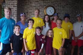 June 8-12 Addie Campbell, Tanner... - Lake Lanier Water Ski Camp ...