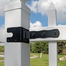 Standard Strap Hinge Gate Hinges Boerboel Gate Solutions