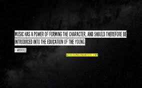 music and education quotes top famous quotes about music and