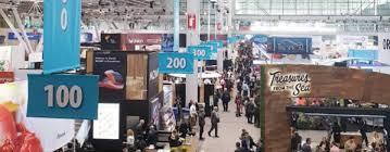 Seafood Expo North America (SENA ...