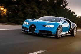 bugatti chiron to have eight year