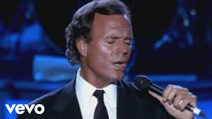 Julio Iglesias - To All the Girls I've Loved Before (from Starry Night  Concert) - YouTube