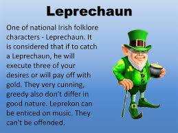 Image result for leprekon