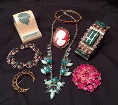 we vine costume jewelry oregon