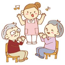 名古屋市社会福祉協議会在宅福祉部 通所介護| 愛知県名古屋市昭和区
