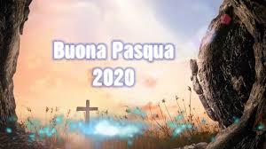 Buona Pasqua 2020 - YouTube
