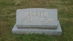 Ada Scott (1888-1967) - Find A Grave Memorial