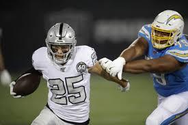 Oakland Raiders-Los Angeles Chargers recap: Erik Harris   The ...