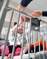 Photos: Jazz organization brightens sick kids' holidays - Deseret News
