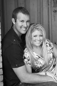 Amy Norris and Jake Wagner - Dubois County Herald