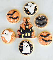 Pin by Priscila Aldana on ʜᴀʟʟᴏᴡᴇᴇɴ | Halloween sugar cookies, Halloween  cakes, Halloween cookies