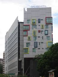 gallery hotel wikipedia