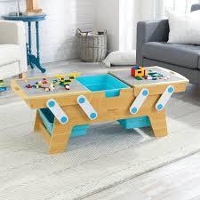 Kids Activity Storage Table Wayfair