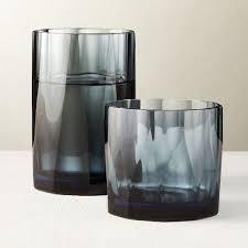 unique drinking glasses cb2