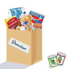 Food bank clipart 2 » Clipart Station
