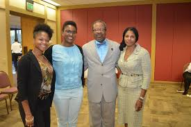 JWDLS-IssaRae_0106 | President Griffith, Dr. Melody Carter p… | Flickr