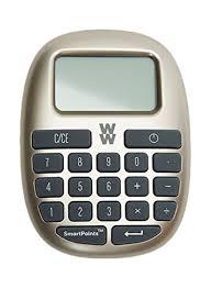 weight watchers smartpoints calculator