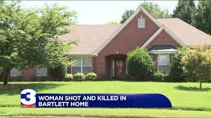 Bartlett Dentist Arrested After Woman Shot And Killed In Home