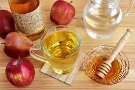 apple cider vinegar and honey uses