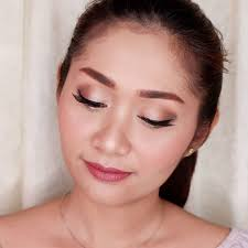 soft bridal makeup look by yuka makeup