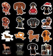 2020 Mixed Skateboard Stickers Dachshund Puppy For Car Laptop Helmet Stickers Pad Bicycle Bike Motorcycle Ps4 Phone Notebook Decal Pvc From Dreamer1995 1 72 Dhgate Com