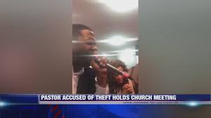 Pastor issues statement after preaching on Facebook live at the ...