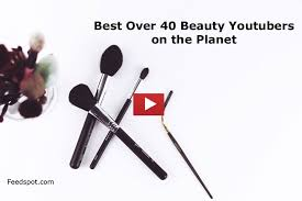 top 20 over 40 beauty yours to