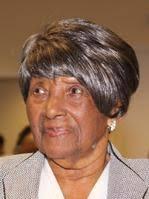 Addie Mitchell 1918 - 2017 - Obituary