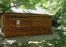 sarawak garden shed in toronto ontario