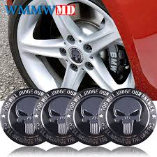 Super Deal 4pcs 56mm 3d The Punisher Car Steering Tire Wheel Center Badge Sticker Hub Cap Emblem Decals Symbol Car Styling Decoration In Car Stickers From Automobiles Motorcycles Discount Clindamycinonline Store
