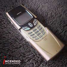 Nokia 8850 Gold Edition Mobile Phone ...