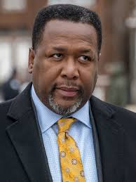 Wendell Pierce List of Movies and TV Shows | TV Guide