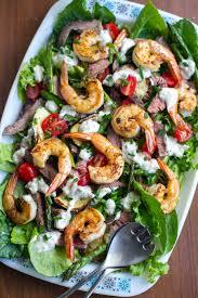 Turf Salad (Paleo, Whole30, Gluten-free ...