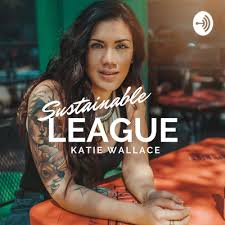 15 Say Things Better with Lila Smith by Sustainable League • A podcast on  Anchor