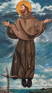 A Feast Day of St. Joseph Cupertino... - Franciscan Friars Conventual of the Our Lady of the Angels Province | Facebook