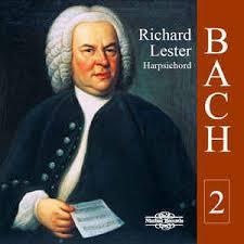 Bach*, Richard Lester - Bach 2 (2018, CD) | Discogs