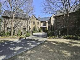 buckhead luxury homes